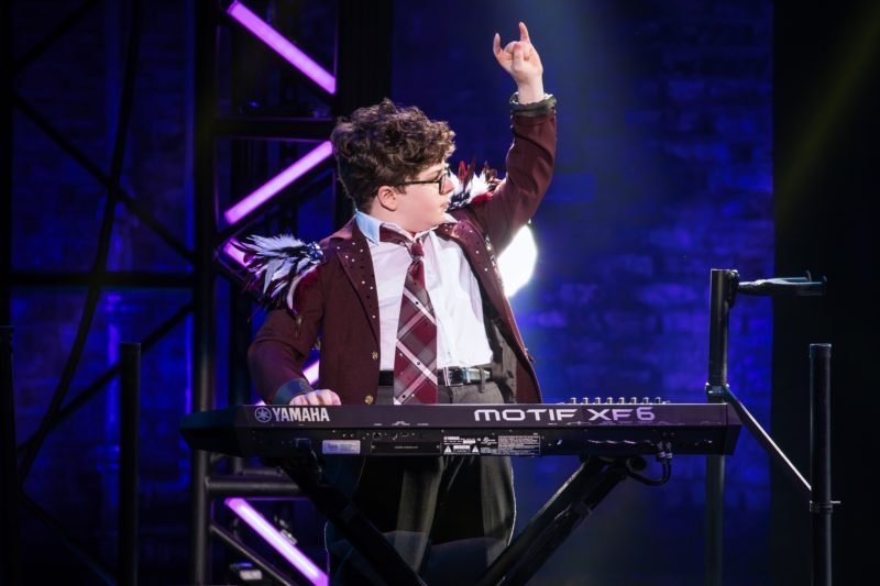 School of Rock Tour (1)