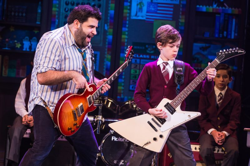 School of Rock Tour (11)