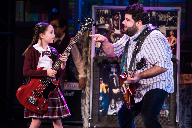 School of Rock Tour (12)