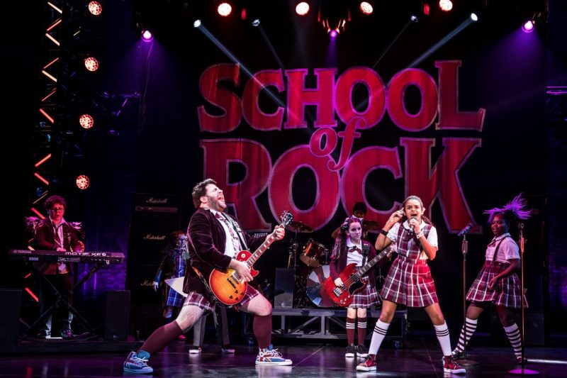 School of Rock Tour (7)