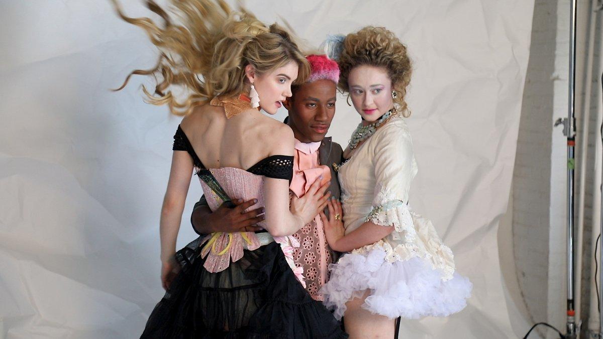 Still - Gotta Dance - Mean Girls