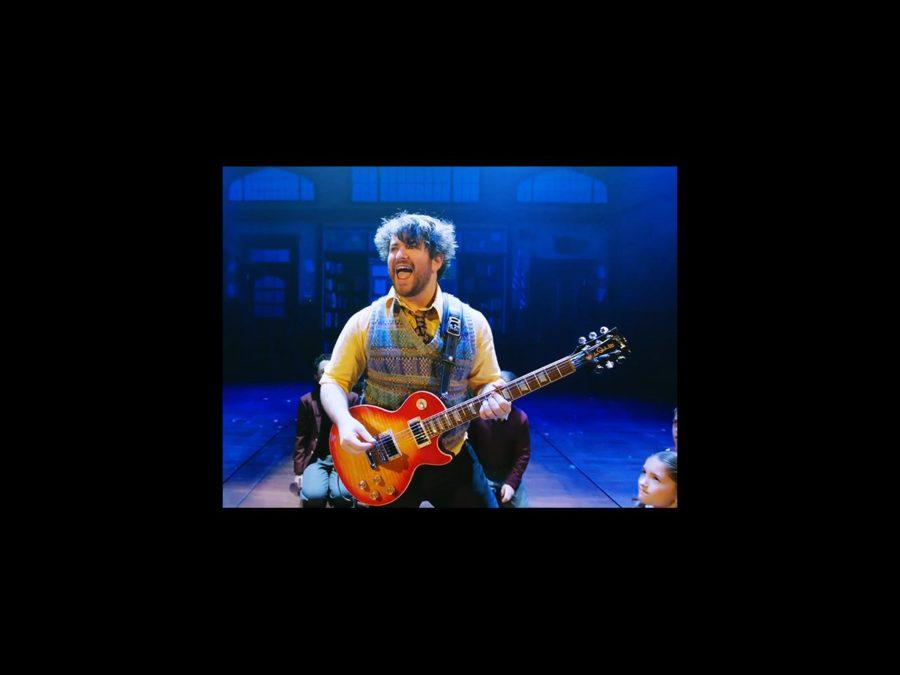 VS - School of Rock - Alex Brightman - wide - 12/15