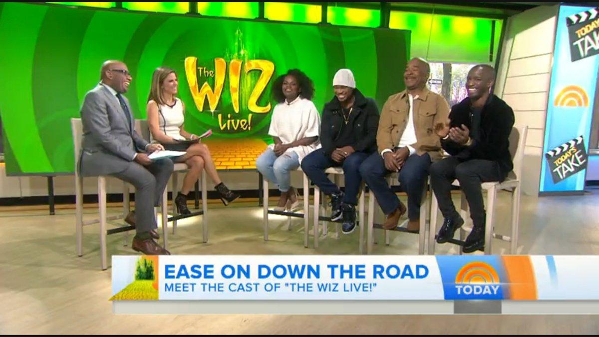 WI - The Wiz - Shanice Williams
