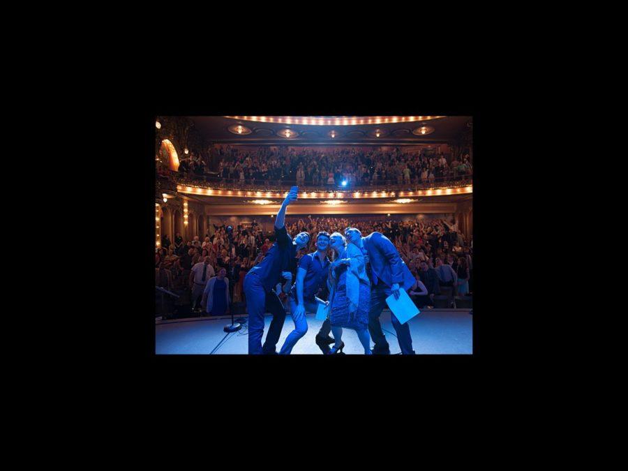 TOUR - Newsies - MET Awards - wide - 6/15