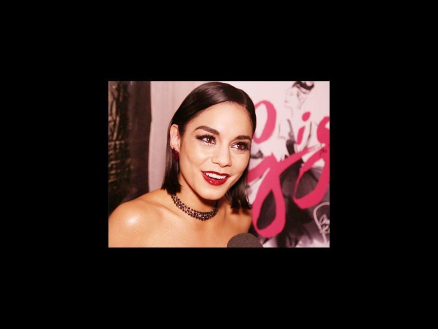 VS - Gigi - opening - wide - 4/15 - Vanessa Hudgens