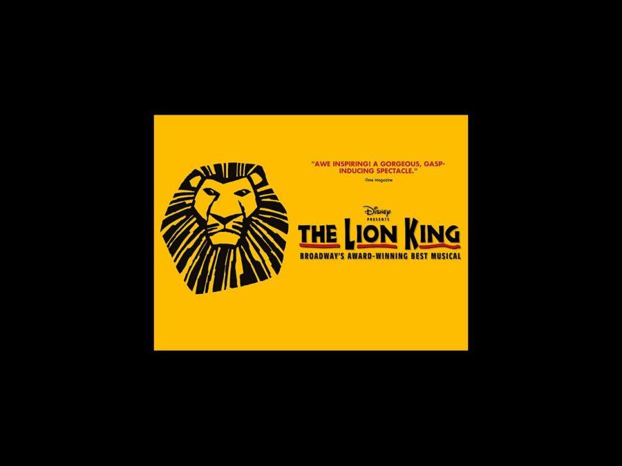 TOUR - Lion King - WIde - 6/14