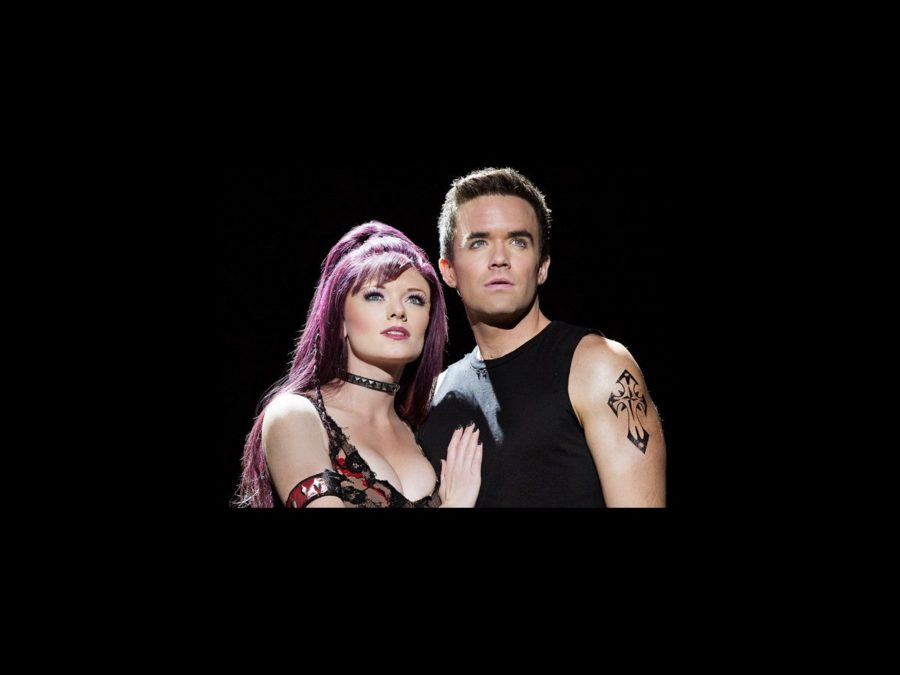 PS - We Will Rock You - tour - Ruby Lewis - Brian Justin Crum - wide - 10/13