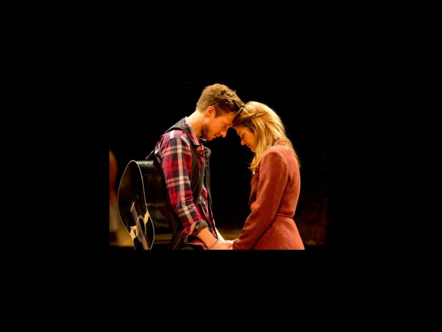 PS - Once - Arthur Darvill - Joanna Christie - wide - 4/13