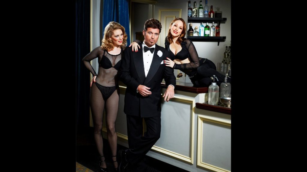 Hot Shot - Billy Ray Cyrus in Chicago - Dylis Croman - Cristy Candler