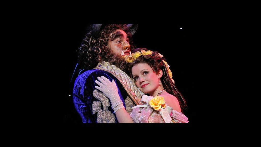 PS - Beauty and the Beast - Dane Agostinis - Emily Behny - wide - 11/11