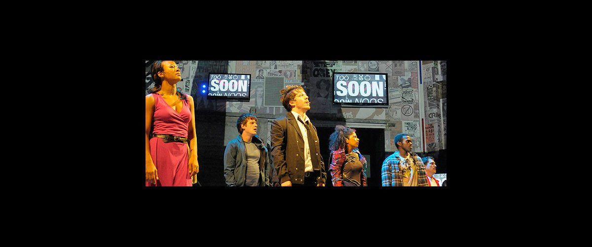 PS - American Idiot - cast - wide - 4/10