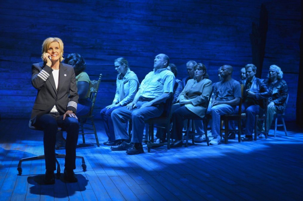 PS - Come From Away - 7/16 - OUT OF TOWN - Photos by Kevin Berne