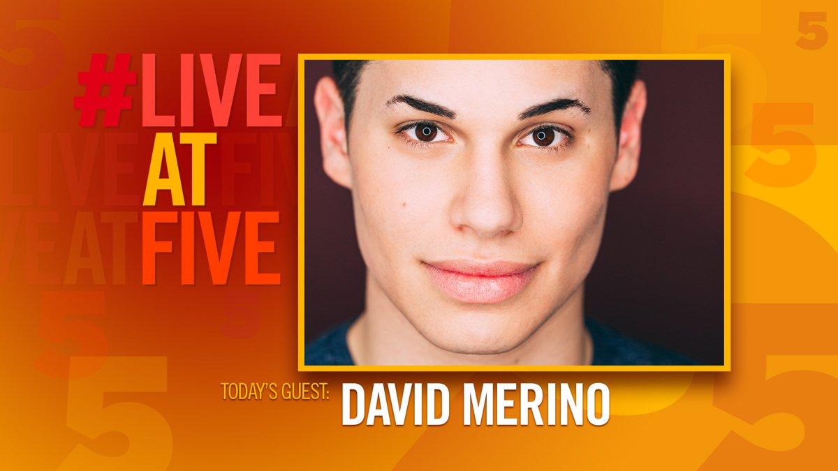 Still - Live at Five - David Merino