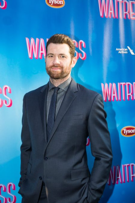 Billy Eichner - photo - Caitlin McNaney - 9/16