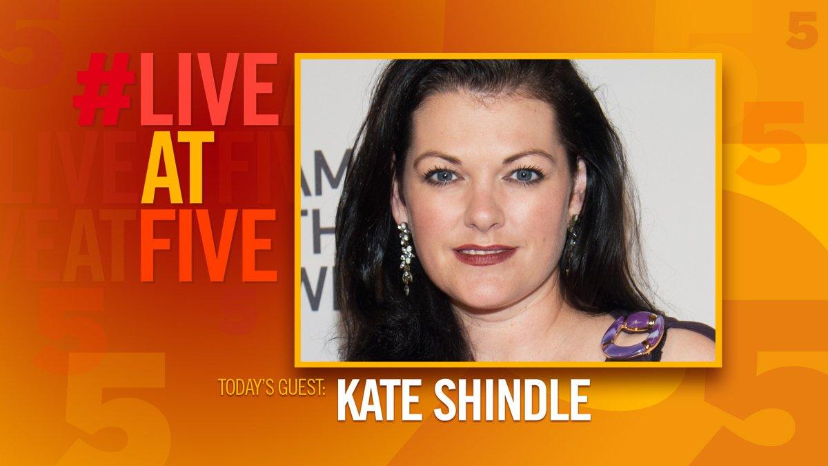 V-LiveFive Kate