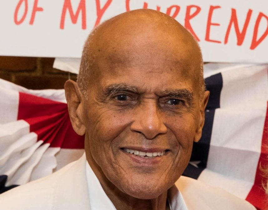 Harry Belafonte - Photo - Emilio Madrid-Kuser