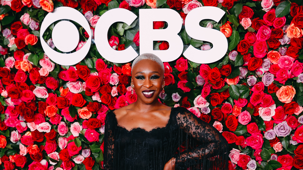 OP - Tony Awards 2018 - Cynthia Erivo - Arrivals Red Carpet - 6/18 - Emilio Madrid-Kuser
