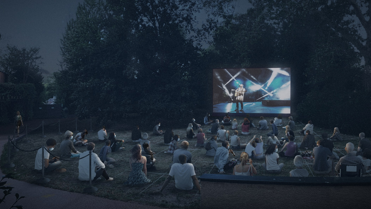 Regent's Park Open Air Theatre - 8/20 - Photo courtesy of Jo Allan PR
