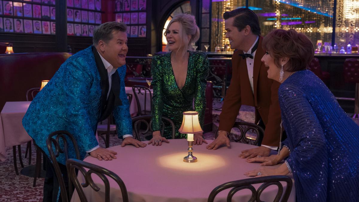 The Prom Movie - Netflix - 10/20