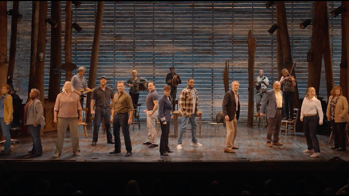 Come From Away - Apple TV+